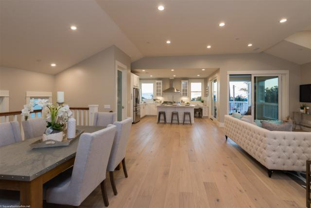 7219 Fay Ave, La Jolla, CA 92037 (#180010662) :: The Yarbrough Group