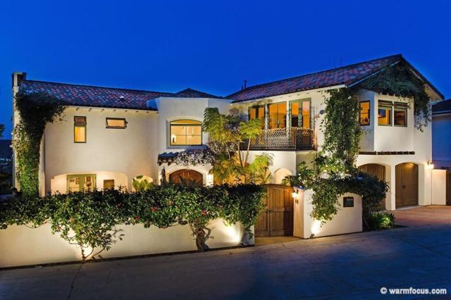 7741 Via Capri, La Jolla, CA 92037 (#180010710) :: The Houston Team | Coastal Premier Properties