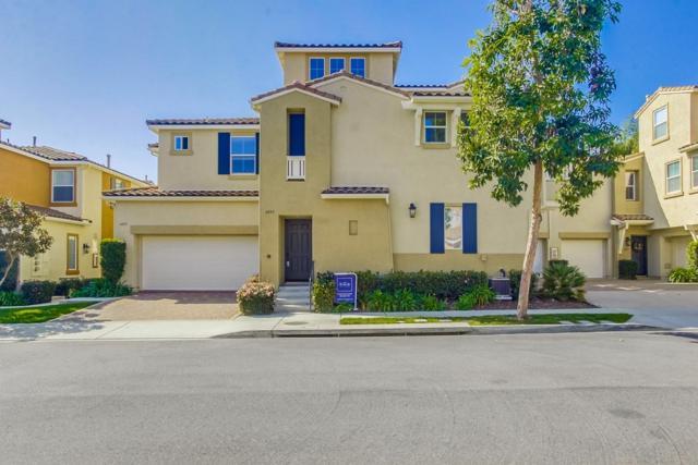 4093 Peninsula Dr, Carlsbad, CA 92010 (#180010726) :: Hometown Realty