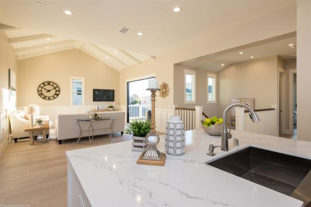 7221 Fay Ave, La Jolla, CA 92037 (#180010727) :: Neuman & Neuman Real Estate Inc.