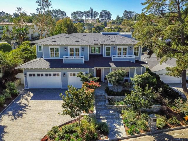 1685 Marisma Way, La Jolla, CA 92037 (#180010756) :: The Houston Team | Coastal Premier Properties