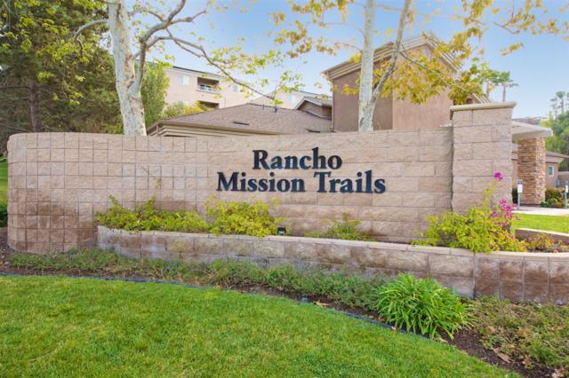 7653 Mission Gorge Rd #55, San Diego, CA 92120 (#180010803) :: The Yarbrough Group