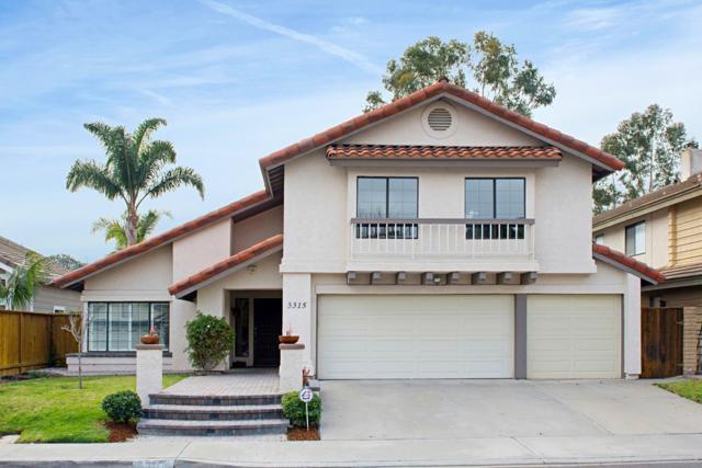 3315 Lower Ridge Rd, San Diego, CA 92130 (#180010814) :: Douglas Elliman - Ruth Pugh Group