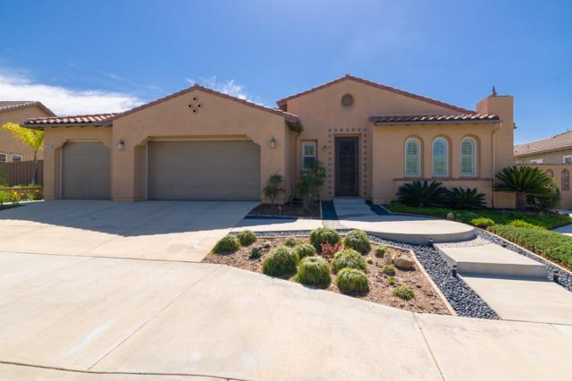 1741 Glenn Crawford St, Fallbrook, CA 92028 (#180010834) :: PacifiCal Realty Group
