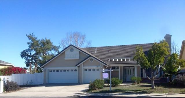 302 Luiseno Ave, Oceanside, CA 92057 (#180010879) :: The Yarbrough Group