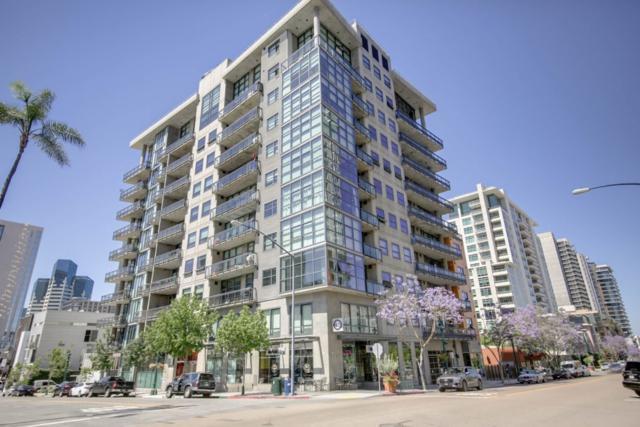 1494 Union St #506, San Diego, CA 92101 (#180010893) :: The Houston Team   Coastal Premier Properties
