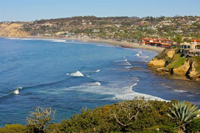 1585 Coast Walk, La Jolla, CA 92037 (#180010966) :: Neuman & Neuman Real Estate Inc.