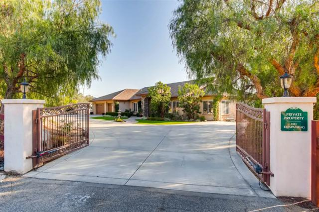 606 Via Cumbres, Fallbrook, CA 92028 (#180010976) :: Impact Real Estate