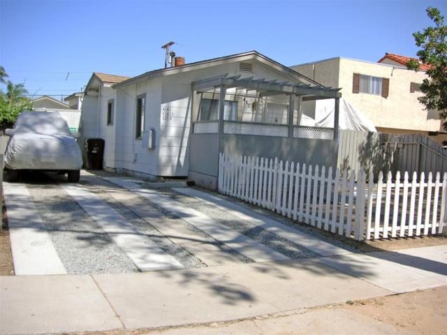 4159 42nd St, San Diego, CA 92105 (#180010990) :: Douglas Elliman - Ruth Pugh Group