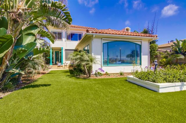 1253 Sunset Cliffs, San Diego, CA 92107 (#180011006) :: The Yarbrough Group