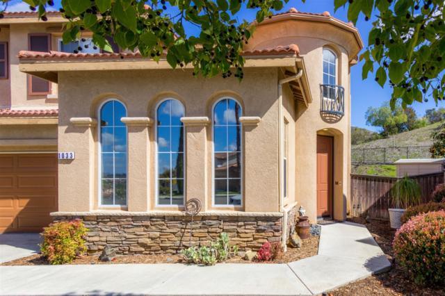 1033 Camino Del Sol, San Marcos, CA 92069 (#180011009) :: The Houston Team   Coastal Premier Properties