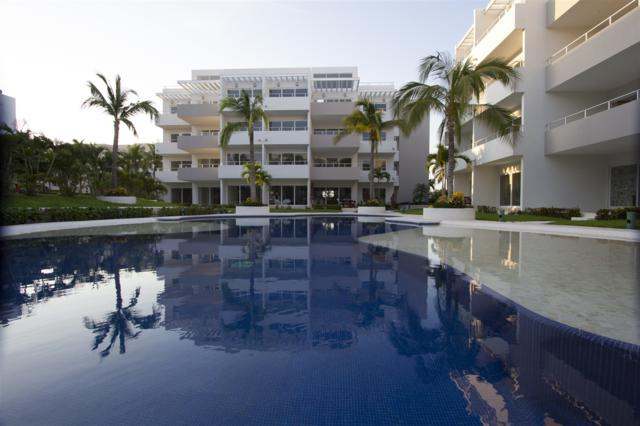 Vidamar Residential Garden, Riviera Diamante, Acapulco, CA 99999 (#180011044) :: Ghio Panissidi & Associates