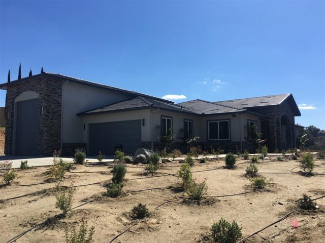 15110 Villa Sierra Rd., Valley Center, CA 92082 (#180011054) :: The Yarbrough Group