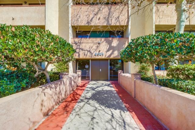 4041 Oakcrest Dr #206, San Diego, CA 92105 (#180011140) :: The Houston Team | Coastal Premier Properties