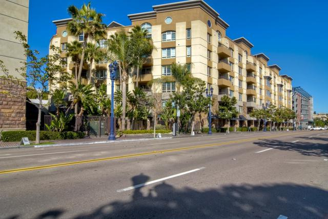 1480 Broadway #2221, San Diego, CA 92101 (#180011295) :: Beachside Realty
