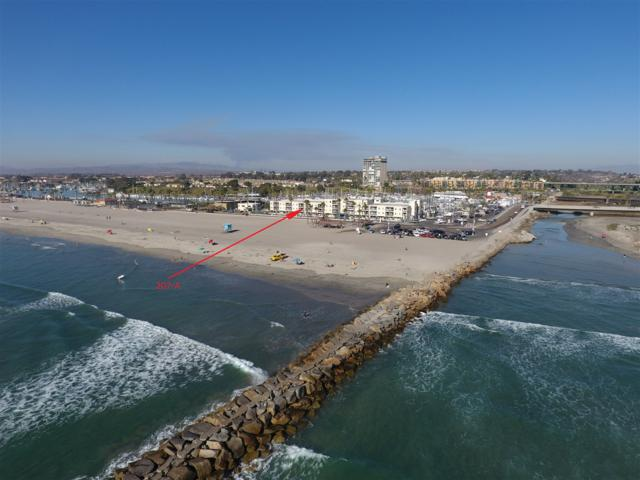 1202 N Pacific St. 207-A, Oceanside, CA 92054 (#180011384) :: Beachside Realty