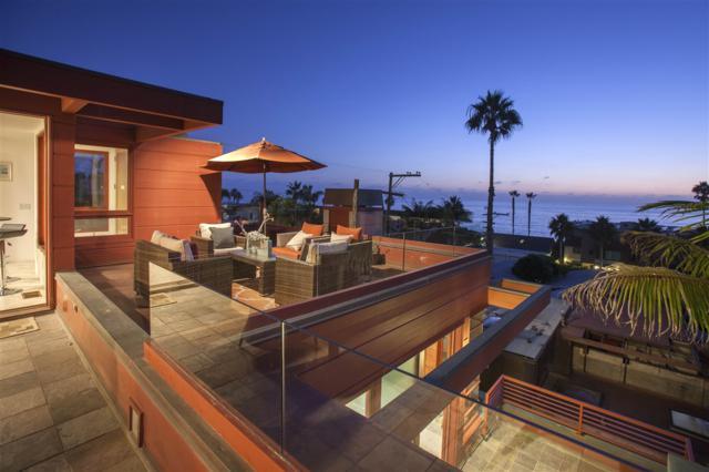 257 Playa Del Sur, La Jolla, CA 92037 (#180011387) :: Heller The Home Seller