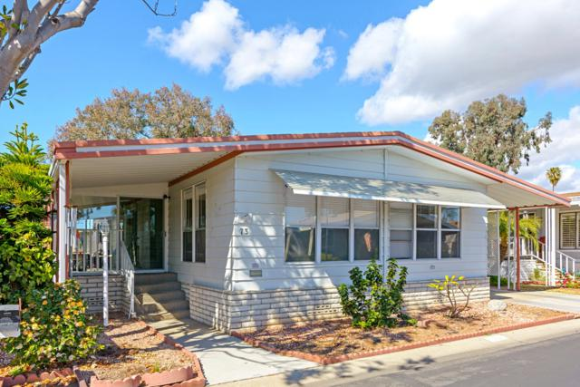 276 N El Camino Real #73, Oceanside, CA 92058 (#180011402) :: Neuman & Neuman Real Estate Inc.