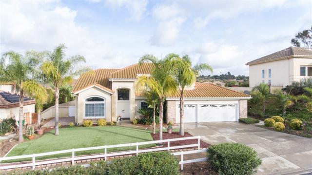 1614 Del Mar Road, Oceanside, CA 92057 (#180011429) :: Beachside Realty