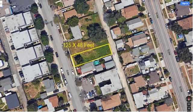 0000 C Avenue #1, National City, CA 91950 (#180011514) :: The Yarbrough Group