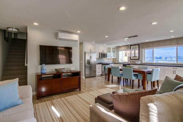 838 Rockaway Court, San Diego, CA 92109 (#180011576) :: Neuman & Neuman Real Estate Inc.