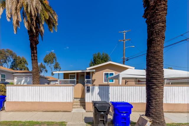 4020 Dwight St, San Diego, CA 92105 (#180011668) :: The Houston Team | Coastal Premier Properties