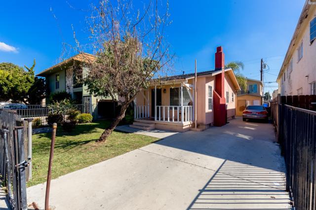 4157 44Th St, San Diego, CA 92105 (#180011671) :: The Houston Team | Coastal Premier Properties