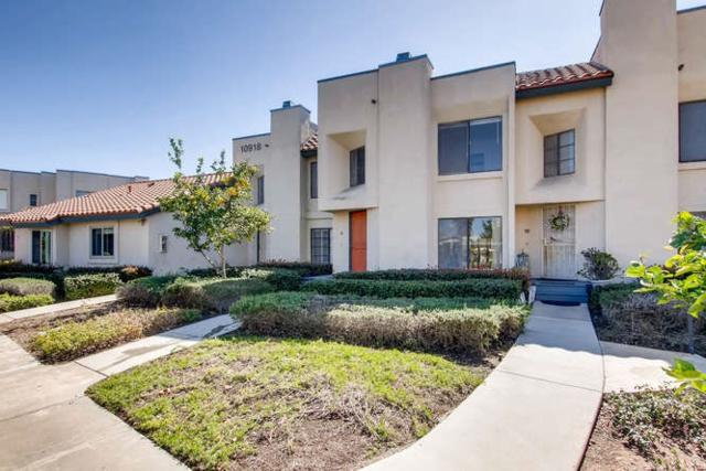 10918 Black Mountain Rd #9, San Diego, CA 92126 (#180011684) :: The Houston Team | Coastal Premier Properties