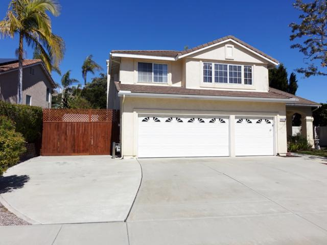 5158 Wisteria Dr, Oceanside, CA 92056 (#180011692) :: The Yarbrough Group