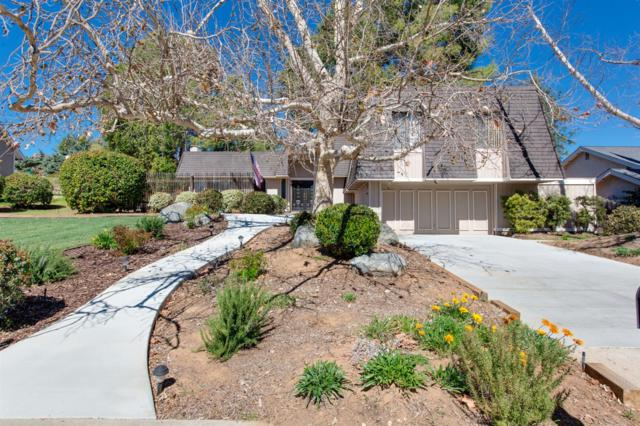 17022 Saint Andrews Dr, Poway, CA 92064 (#180011772) :: Whissel Realty