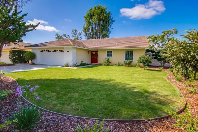 1026 San Julian Drive, San Marcos, CA 92078 (#180011828) :: The Houston Team | Coastal Premier Properties