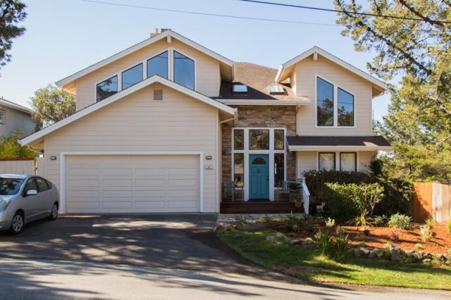 147 Madrona Ave, El Granada, CA 94018 (#180011910) :: The Houston Team | Coastal Premier Properties