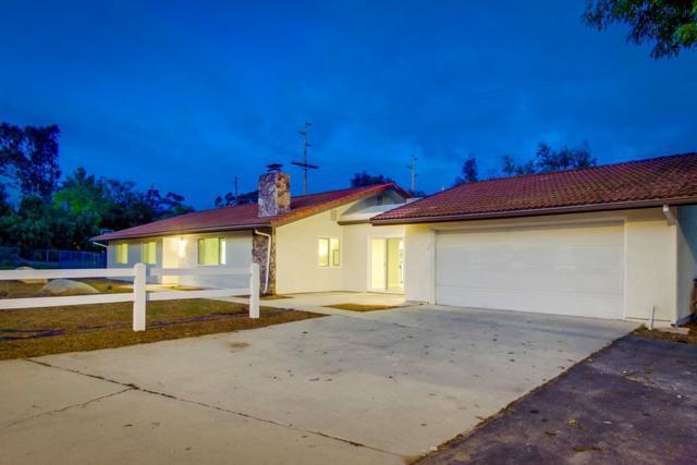 14711 Budwin Ln, Poway, CA 92064 (#180011913) :: Douglas Elliman - Ruth Pugh Group
