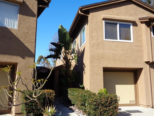 8640 Mission San Carlos #48, Santee, CA 92071 (#180011931) :: Douglas Elliman - Ruth Pugh Group