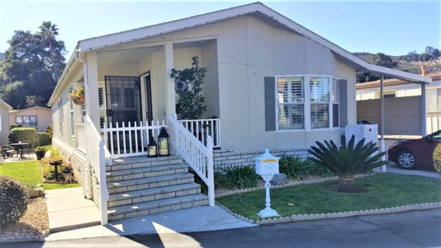 8975 Lawrence Welk Dr #49, Escondido, CA 92026 (#180012003) :: The Yarbrough Group