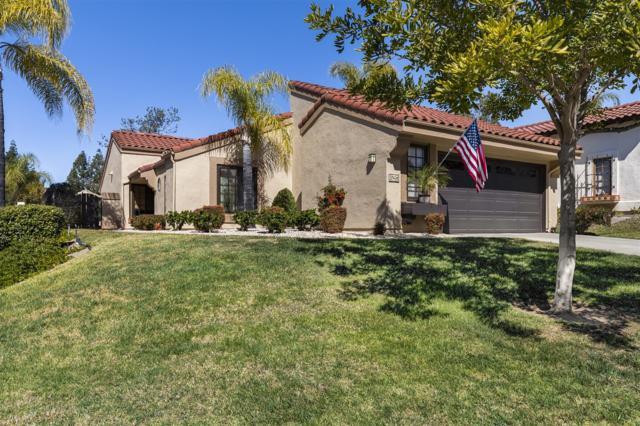 17620 Caminito Chiclayo, San Diego, CA 92128 (#180012026) :: The Houston Team | Coastal Premier Properties