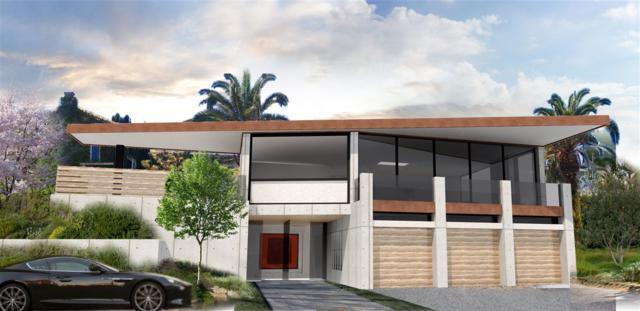 7819 Lookout Drive 352-012-27-00, San Diego, CA 92037 (#180012034) :: The Houston Team   Coastal Premier Properties