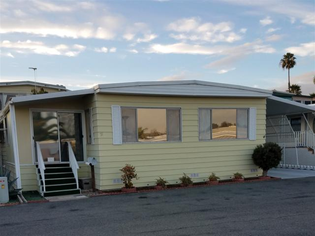 71 Brookside #71, Oceanside, CA 92056 (#180012042) :: Neuman & Neuman Real Estate Inc.