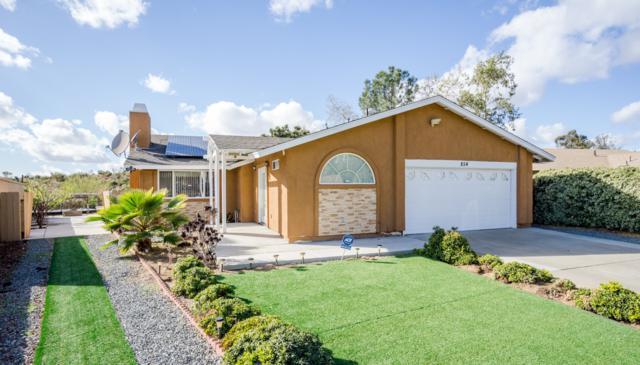 854 Terra Ln, El Cajon, CA 92019 (#180012137) :: The Houston Team | Coastal Premier Properties