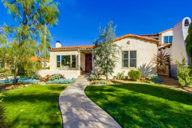 5073 Canterbury Drive, San Diego, CA 92116 (#180012142) :: Ascent Real Estate, Inc.