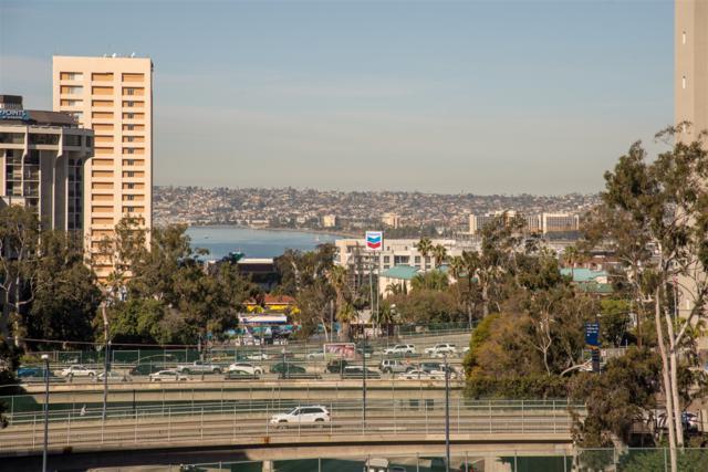 1643 6Th Ave #414, San Diego, CA 92101 (#180012166) :: Beachside Realty
