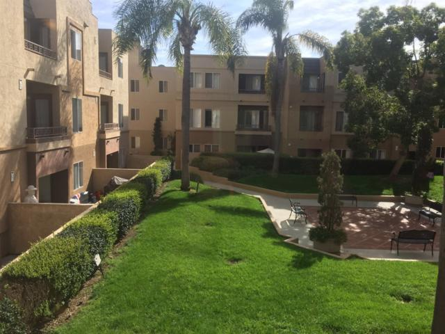 3520 Lebon Dr. #5211, San Diego, CA 92122 (#180012221) :: The Yarbrough Group