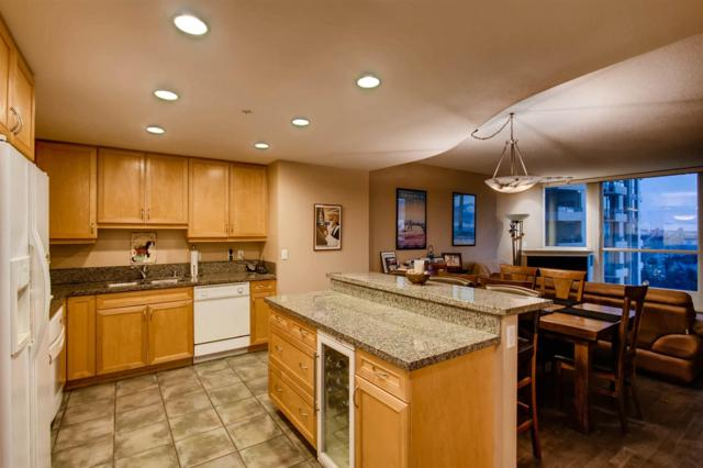 555 Front St #903, San Diego, CA 92101 (#180012237) :: The Yarbrough Group