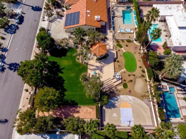 72782 Bel Air Rd, Palm Desert, CA 92260 (#180012283) :: Allison James Estates and Homes