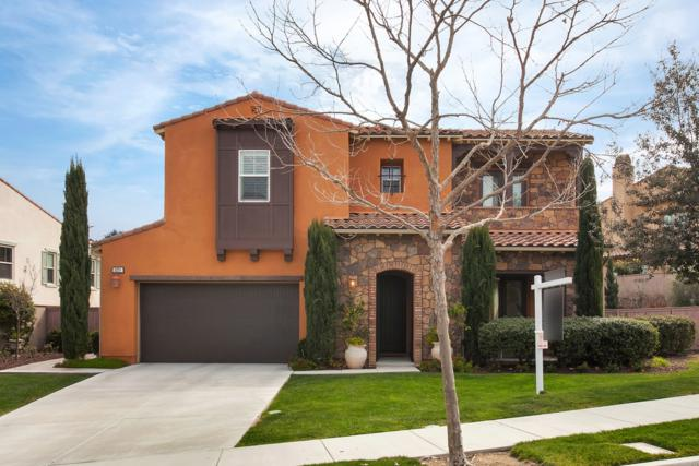 3231 Sitio Tortuga, Carlsbad, CA 92009 (#180012287) :: The Houston Team | Coastal Premier Properties