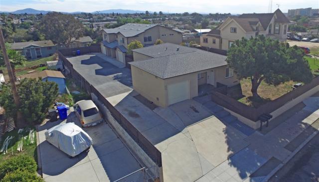 711 S 32nd Street, San Diego, CA 92113 (#180012520) :: The Houston Team | Coastal Premier Properties