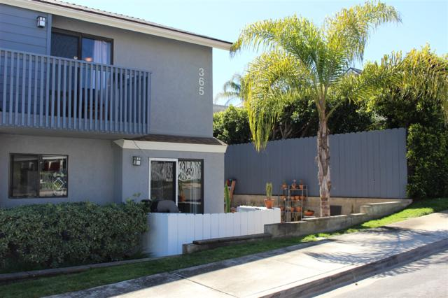365 Hemlock Ave A, Carlsbad, CA 92008 (#180012596) :: Whissel Realty