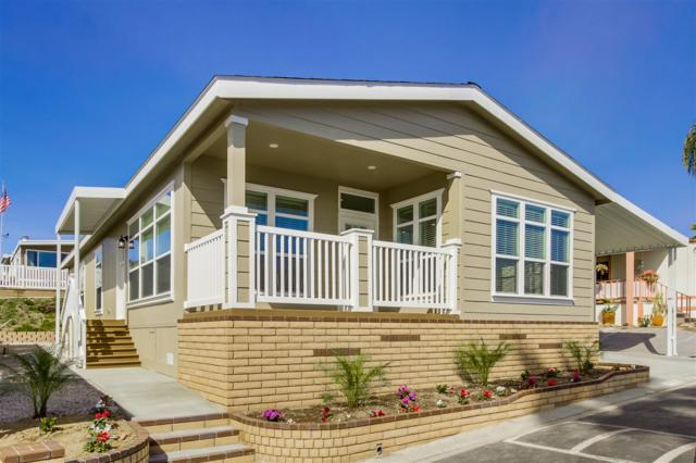 1930 W San Marcos Boulevard #43, San Marcos, CA 92078 (#180012613) :: The Houston Team | Coastal Premier Properties