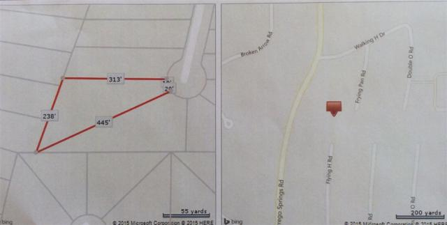 117 Frying Pan Rd #117, Borrego Springs, CA 92004 (#180012638) :: The Yarbrough Group