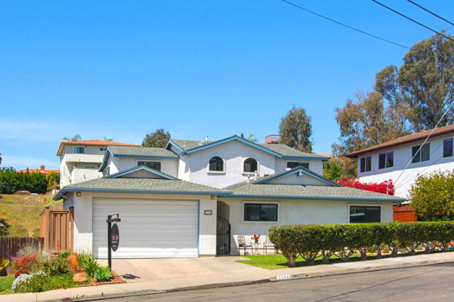 2744 Penrose St, San Diego, CA 92110 (#180012680) :: The Yarbrough Group